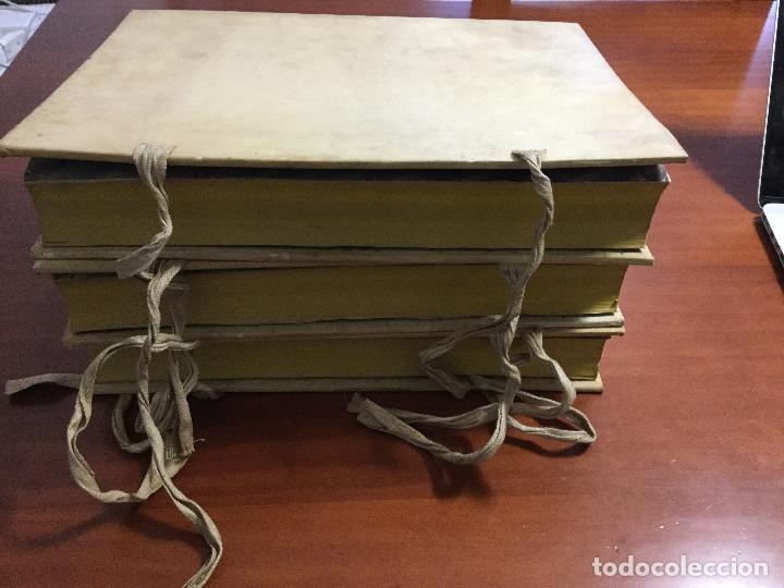 Libros antiguos: El Digesto del Emperador Justiniano - Foto 2 - 155140178