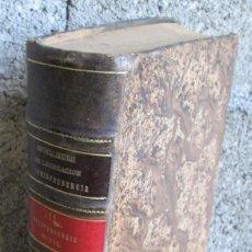 Libros antiguos: JURISPRUDENCIA CIVIL COLECCIÓN COMPLETA DE LAS SENTENCIAS DICTADAS POR TRIBUNAL SUPREMO 1932. Lote 156564614