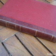 Libros antiguos: LA CRIMINOLOGÍA. ESTUDIO SOBRE EL DELITO Y LA TEORÍA DE LA REPRESIÓN. GAROFALO. MADRID, 1893.. Lote 156744230