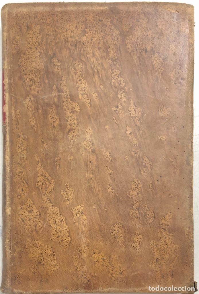 Libros antiguos: DERECHO PENAL. VALDES. TOMO PRMERO. MADRID 1892. PAGS 575. - Foto 2 - 156969998