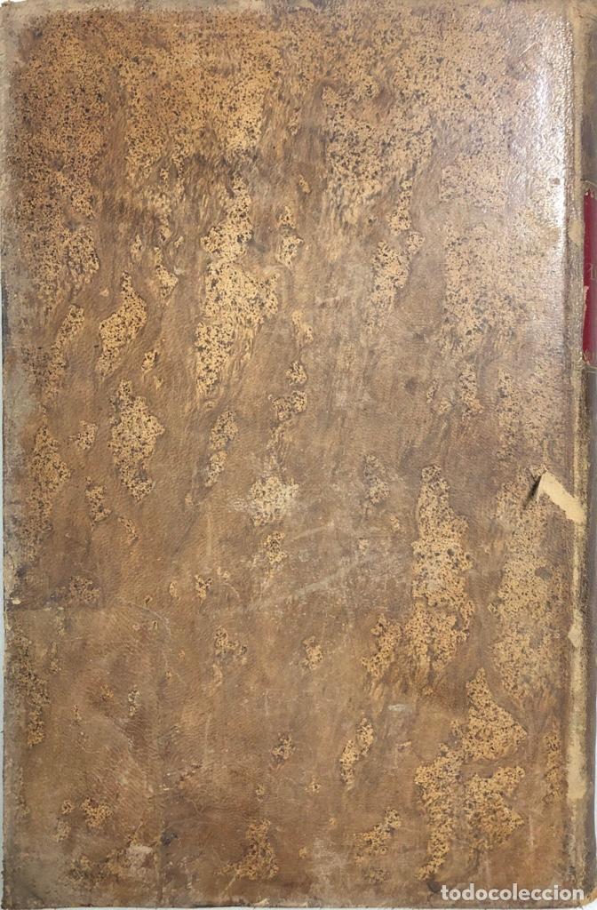 Libros antiguos: DERECHO PENAL. VALDES. TOMO PRMERO. MADRID 1892. PAGS 575. - Foto 5 - 156969998