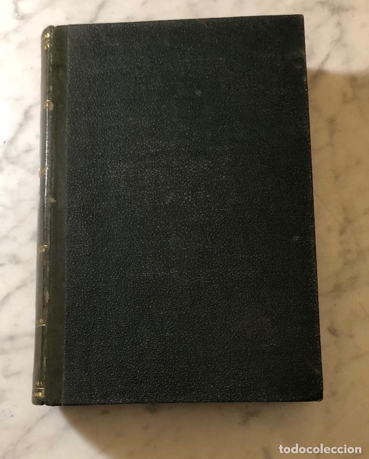 Libros antiguos: Jurisprudencia Civil-colección completa de las sentencias dictadas-TOMO XX-1869(21€) - Foto 7 - 157384714
