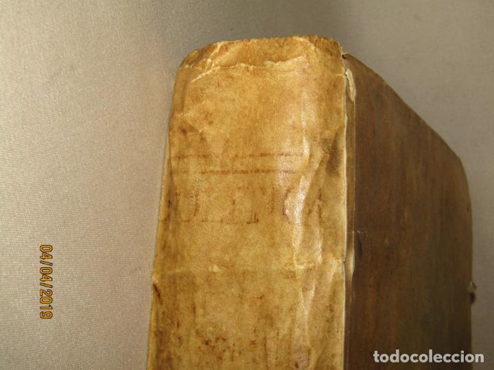 Libros antiguos: CASTILLO DE BOVADILLA, POLITICA PARA CORREGIDORES Y SR DE VASALLOS EN TIEMPO DE PAZ Y DE GUERRA,1775 - Foto 2 - 159362878