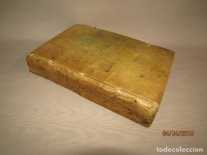 Libros antiguos: CASTILLO DE BOVADILLA, POLITICA PARA CORREGIDORES Y SR DE VASALLOS EN TIEMPO DE PAZ Y DE GUERRA,1775 - Foto 3 - 159362878