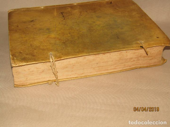 Libros antiguos: CASTILLO DE BOVADILLA, POLITICA PARA CORREGIDORES Y SR DE VASALLOS EN TIEMPO DE PAZ Y DE GUERRA,1775 - Foto 4 - 159362878