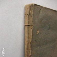 Libros antiguos: INSTITUCIONES DEL DERECHO PUBLICO GENERAL DE ESPAÑA CON NOTICIA DEL PARTICULAR DE CATALUÑA. TOMO III. Lote 160438782