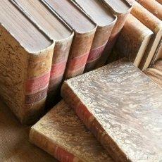 Libros antiguos: MARTINEZ ALCUBILLA - DICCIONARIO ADMINISTRACIÓN ESPAÑOLA (13 TOMOS) 1914 - DERECHO ADMINISTRATIVO. Lote 160593162