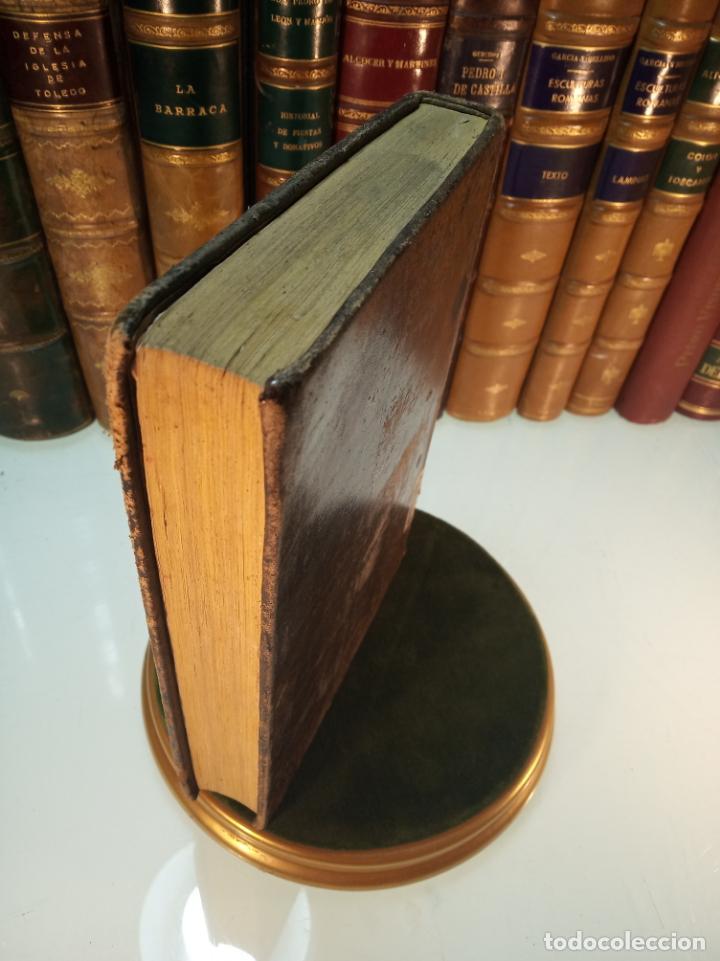 Libros antiguos: CURSO COMPLETO ELEMENTAL DE MATEMÁTICAS PURAS - TOMO II - ALGEBRA - MADRID - 1840 - - Foto 10 - 161913690