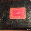 Libros antiguos: CUADERNO CONTABILIDAD ANTIGUO DEBE-HABER(17€). Lote 163080106