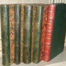 Libros antiguos: NUEVO COLON O SEA TRATADO DEL DERECHO MILITAR DE ESPAÑA Y SUS INDIAS 5 TOMOS (1851-1871). Lote 163303650