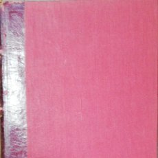 Libros antiguos: CODIGO CIVIL ESPAÑOL. D. MODESTO FALCON. EXCMO. SR. D. VICENTE ROMERO Y GIRON. TOMO III. 1889.. Lote 163346618