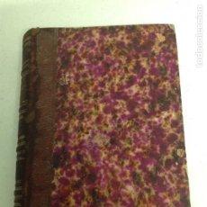 Libros antiguos: NOVISIMO CODIGO DE COMERCIO POR D. JOAQUÍN ABELLA 1885. Lote 164981072