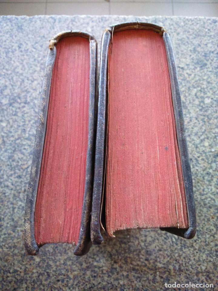 Libros antiguos: EL DERECHO DE GENTES O PRINCIPIOS DE LA LEY NATURAL -- TOMO 1 Y 2 - VATELL -- MADRID 1834 -- - Foto 6 - 165450098