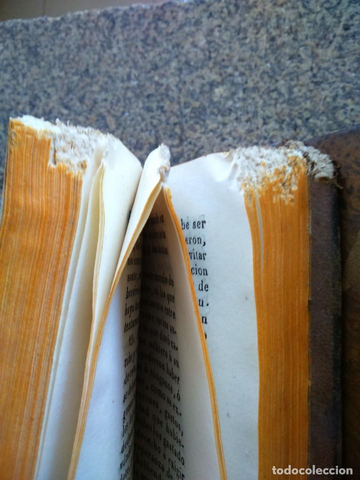 Libros antiguos: FEBRERO NOVISIMO O LIBRERIA DE JUECES, ABOGADOS Y ESCRIBANOS - EUGENIO DE TAPIA - 3ª EDICION 1837 -- - Foto 6 - 165456434