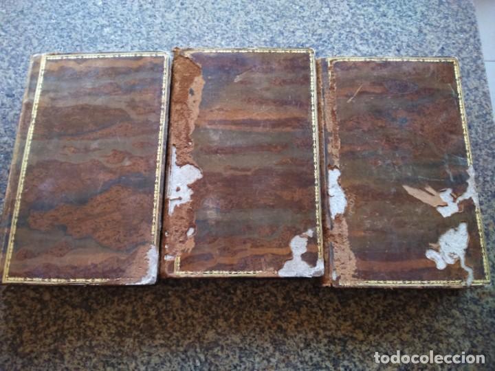 Libros antiguos: CIENCIA DE LA LEGISLACION POR EL CABALLERO CAYETANO FILANGIERI - TOMO 4 / 5 / 6 -- 1823 -- 2ª EDICI - Foto 3 - 165655026