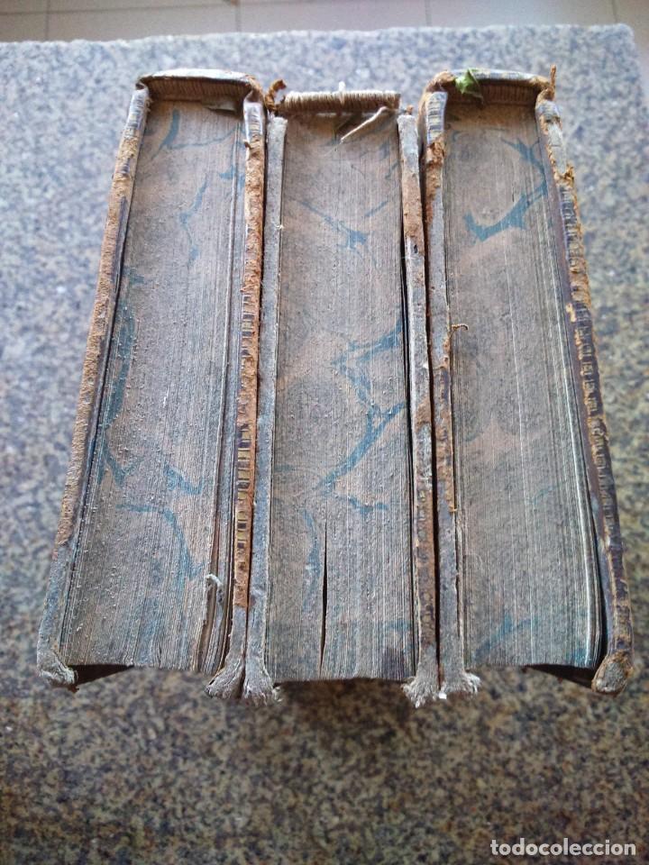 Libros antiguos: CIENCIA DE LA LEGISLACION POR EL CABALLERO CAYETANO FILANGIERI - TOMO 4 / 5 / 6 -- 1823 -- 2ª EDICI - Foto 4 - 165655026