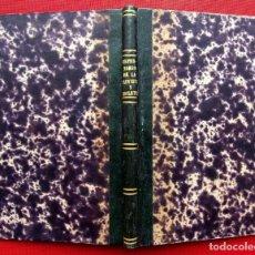 Libros antiguos: AÑO: 1866. REPERTORIO GENERAL. SECCIONES DOCTRINAL, PARLAMENTARIO, BIBLIOGRÁFICO Y DE TRIBUNALES.. Lote 165741694