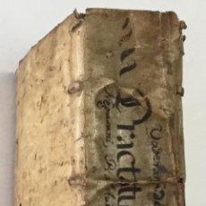 Libros antiguos: TRACTATUS DE PIGNORIBUS ET HYPOTHECIS. - NEGUSANTIO, ANTONIO; BALDUINO, FRANCISCO Y... - LYON, 1562.. Lote 167029444