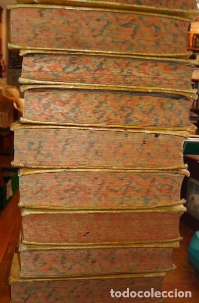 Libros antiguos: HEINECCIUS, Iohann Gottlieb. Opera Omnia. - Genevae : Sumptibus Fratrum de Tournes, 1765-1771 - Foto 11 - 168048040