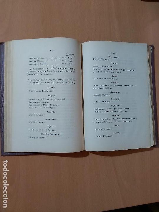 Libros antiguos: Tratado Teórico-Práctico de Aritmética y Contabilidad Mercantil. Don Manuel de la Paliza (1872) - Foto 2 - 168104860