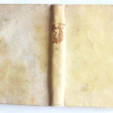 Libros antiguos: INSTITUTIONES JURIS CANONICI, 1796. Lote 168307968