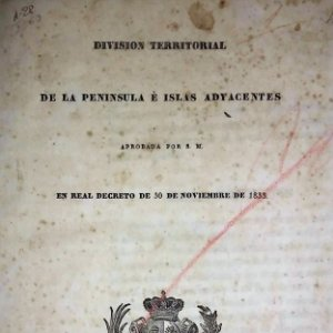 4 documentos de 1833, 1865 , 1866 y 1867 encuadernados en un solo tomo