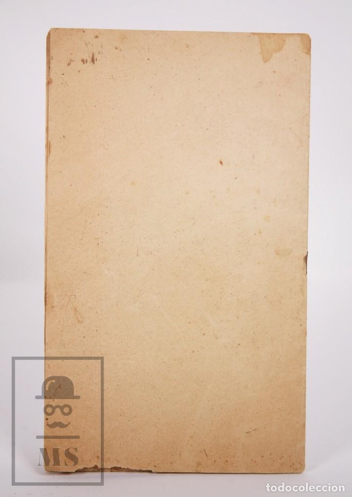 Libros antiguos: Antigua Publicación Hermandad de Sufragios y Entierros de la Santa Iglesia Catedral de Tortosa, 1903 - Foto 5 - 168671444