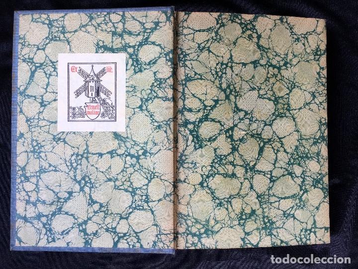 Libros antiguos: LIBRE DE LES COSTUMS GENERALS SCRITES DE LA INSIGNE CIUTAT DE TORTOSA. - Foto 4 - 168932880