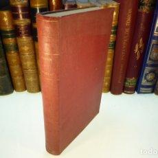 Libros antiguos: EL CRIMEN DE LA CALLE FUENCARRAL. JUICIO ORAL. LA CORRESPONDENCIA DE ESPAÑA. 1889. . Lote 168998884