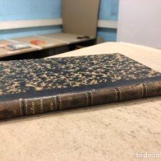 Libros antiguos: MANUAL DERECHO CIVIL ESPAÑOL (DESDE 1864 HASTA 1 DE MARZO DE 1875). EDUARDO MALUQUER. 1875, NARCISO. Lote 169102254