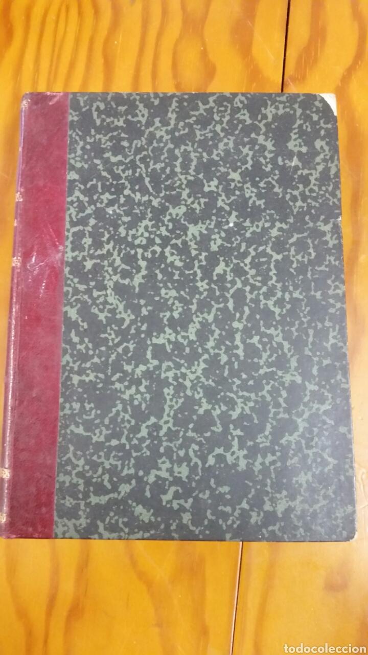 Libros antiguos: ELEMENTOS DE DERECHO CIVIL Y PENAL DE ESPAÑA. TOMO II. AÑO 1886 - Foto 2 - 169228657