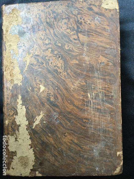 Libros antiguos: Tratados de Legislación civil y penal. Jeremias Bentham. Tomo I - Foto 6 - 169259900
