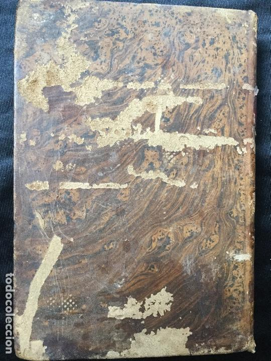 Libros antiguos: Tratados de Legislación civil y penal. Jeremias Bentham. Tomo I - Foto 7 - 169259900