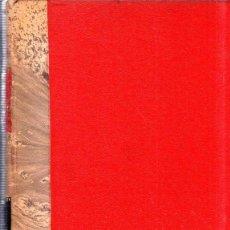 Libros antiguos: EL DERECHO REAL. HISTORIA Y TEORIAS. SU ORIGEN INSTITUCIONAL. LUIS RIGAUD. EDITORIAL REUS. 1928.. Lote 170505640