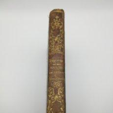 Libros antiguos: LA TENDIDURIA DE LIBROS SIMPLIFICADA 1828 GERONA. Lote 170839655