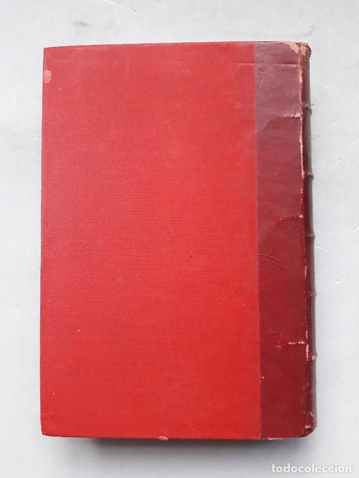 Libros antiguos: Comentarios al Código Civil Español. José Mª Manresa y Navarro. Año 1905. - Foto 7 - 171024732