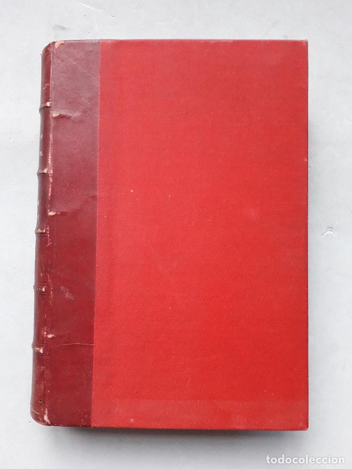 Libros antiguos: Comentarios al Código Civil Español. José Mª Manresa y Navarro. Año 1905. - Foto 8 - 171024732