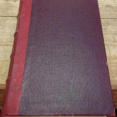 Libros antiguos: LA ESCUELA CRIMINOLÓGICA POSITIVISTA, LOMBROSO, FERRI, GAROFALO, FIORETTI, LA ESPAÑA MODERNA. Lote 171051157