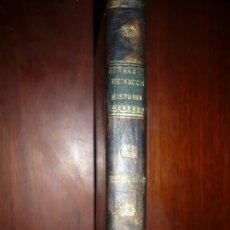 Libros antiguos: HISTORIA JURIS ROMANI IO.GOT.HEINECCII 1808 COMPLUTI --ALCALA--. Lote 172375492