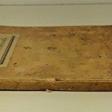Libros antiguos: EDICTO PUBLICADO EN 22 DE MARZO 1734. IMP. JOSEPH TEXIDÓ. BARCELONA. 1734.. Lote 172613178