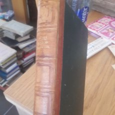 Libros antiguos: INSTITUCIONES DE DERECHO MERCANTIL EN ESPAÑA, MARTÍ DE EIXALÁ, RAMÓN, 1865. Lote 216641307