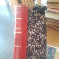 Libros antiguos: NOVÍSIMO CÓDIGO DE COMERCIO, ABELLA, JOAQUÍN. MADRID. 1885. ENRIQUE DE LA RIVA. Lote 173366523
