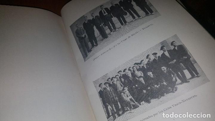 Libros antiguos: Reseña de la visita de obreros previsores a la exposicion de barcelona, madrid 1929 - Foto 8 - 173620212
