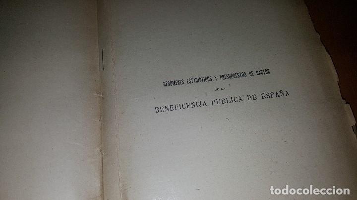 Libros antiguos: Conferencia nacional de seguros de enfermedad, invalidez y maternidad, 2 tomos, barcelona 1922 - Foto 7 - 173834778
