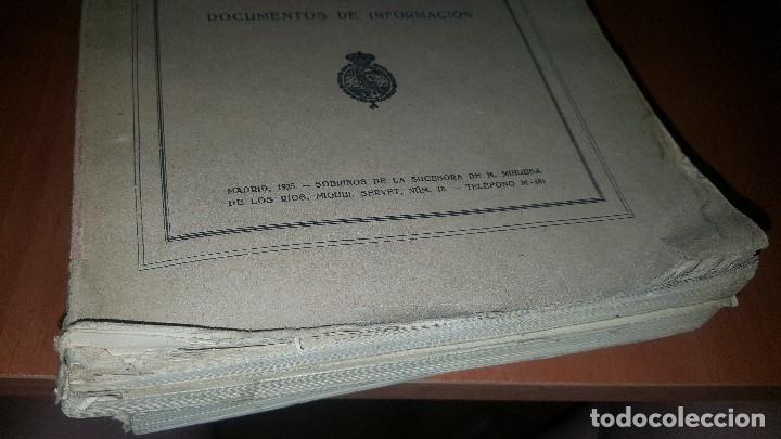 Libros antiguos: Conferencia nacional de seguros de enfermedad, invalidez y maternidad, 2 tomos, barcelona 1922 - Foto 10 - 173834778