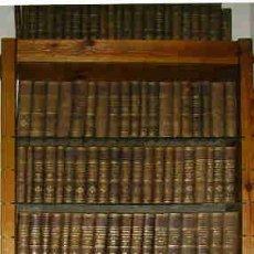 Libros antiguos: BOLETÍN SEMANAL DE LA REVISTA GENERAL DE LEGISLACIÓN Y JURISPRUDENCIA.. Lote 174619404