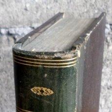 Libros antiguos: LA JUSTICIA - REVISTA PENINSULAR Y ULTRAMAR - DIRIG FRANCISCO PAREJA DE ALARCÓN Y EMILIO BRAVO 1868. Lote 175813158