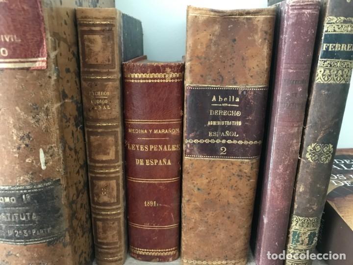 TRATADO DEL DERECHO ADMINISTRATIVO ESPAÑOL (Libros Antiguos, Raros y Curiosos - Ciencias, Manuales y Oficios - Derecho, Economía y Comercio)