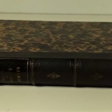 Libros antiguos: HISTOIRE DU DROIT ROMAIN. M. CH. GIRAUD. EDIT. SUR LE COURS. PARÍS. 1847.. Lote 176663104