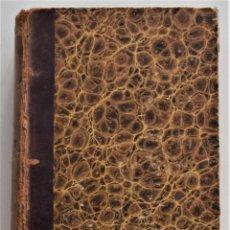 Libros antiguos: COLECCIÓN COMPLETA DE LOS RECURSOS DE CASACIÓN DEL 1º SEMESTRE DE 1875 - MADRID 1875. Lote 176696057